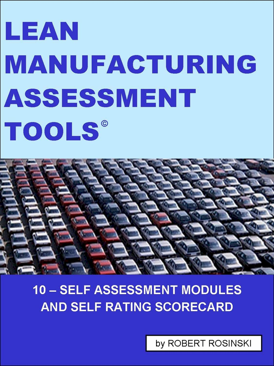 Lean Manufacturing Assessment